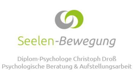 Seelen-Bewegung | Diplom-Psychologe Christoph Droß – Psychologische Beratung & Aufstellungsarbeit